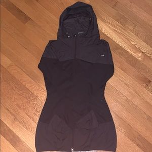 Nike Dry-Fit Windbreaker